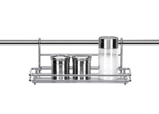 Полка 26х10 см, Tescoma 900020Организация и уборка кухни<br><br>