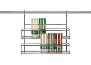 Полка для специй 28 см, Tescoma 900040Организация и уборка кухни<br><br>