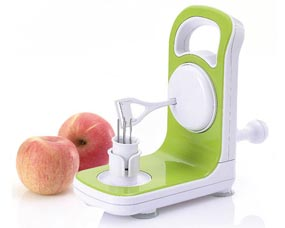 Устройство для очистки яблок Erringen Familie BF808 арт. 20165Разное<br><br>