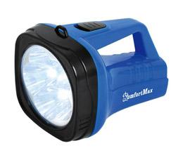 Cветодиодный фонарь KomfortMax KF-1191Строительные инструменты<br><br>