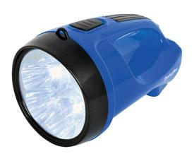 Cветодиодный фонарь KomfortMax KF-1192Строительные инструменты<br><br>