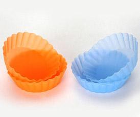 Формочки для пирожных MB-4306Товары для выпечки<br><br>