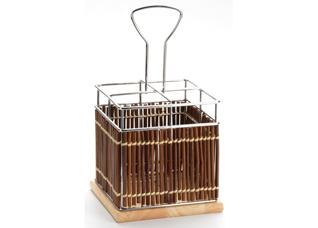 Подставка для столовых приборов SK-8639Сервировка стола<br><br>