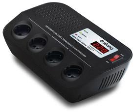 Стабилизатор напряжения iBang SkyPower 500VA, 400 ВтМелкобытовая техника<br><br>