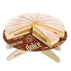 Подставка для торта Delicia, кофе Tescoma 630735Сервировка<br><br>