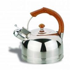 Чайник из нержавеющей стали Irit IRH-409Чайники<br><br>