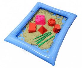Набор Чудо-песочница 2кг Bradex DE 0067игрушки<br><br>