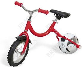 Беговел с колесом в виде мяча Велоболл Bradex DE 0050спорт<br><br>