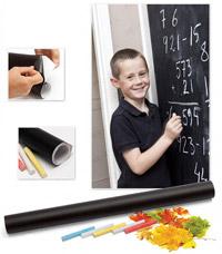 Стикер настенный для рисования мелом Back to school Bradex DE 0063спорт<br><br>