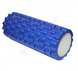 Валик для фитнеса Туба синий Bradex SF 0064Товары для фитнеса<br><br>