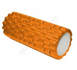Валик для фитнеса Туба оранжевый Bradex SF 0065Товары для фитнеса<br><br>