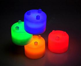 Лампа-ночник из цветных блоков Семицветик Bradex TD 0304Светильники<br><br>