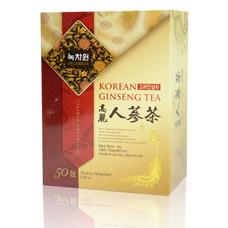 Напиток из корейского женьшеня - Korean ginseng teaКорейский чай<br><br>