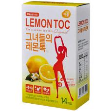 Напиток Lemon tocКорейский чай<br><br>