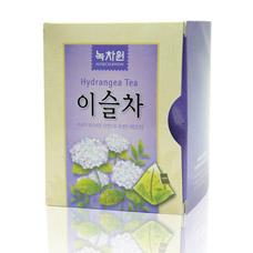 Напиток из листьев гортензииКорейский чай<br><br>