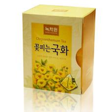 Напиток из хризантемыКорейский чай<br><br>