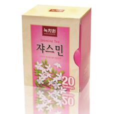 Чай с жасминомКорейский чай<br><br>