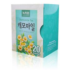 Напиток из ромашкиКорейский чай<br><br>