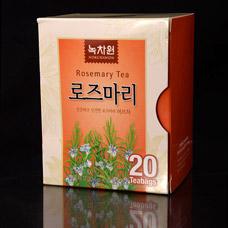 Напиток из розмаринаКорейский чай<br><br>