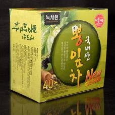 Корейский напиток из листьев тутового дерева - Korean Mulberry leaves teaКорейский чай<br><br>
