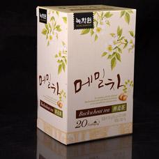Напиток из гречихи - Buckwheat teaКорейский чай<br><br>