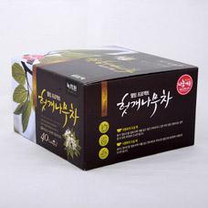 Восточный чай с листьями конфетного дерева - Oriental Raisin Tree TeaКорейский чай<br><br>
