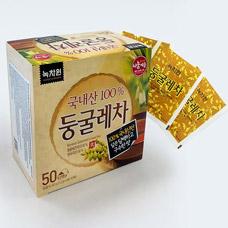Чай из листьев Купены - Solomon Seal TeaКорейский чай<br><br>