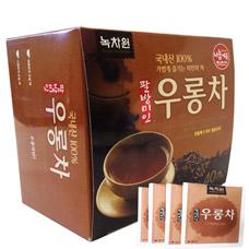 Чай Улун - Oolong teaКорейский чай<br><br>