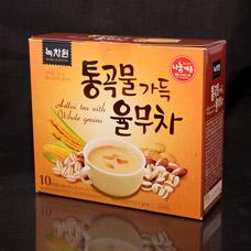 Напиток из коикса с цельными зернами - Adlai tea with whole grainsКорейский чай<br><br>