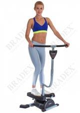 Тренажер Кардиостеппер Bradex SF 0033Товары для здоровья<br><br>