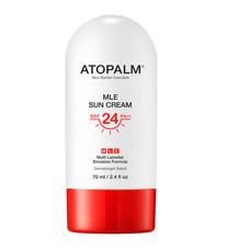 Atopalm Солнцезащитный крем c многослойной эмульсией SPF24 PA++Корейская косметика<br><br>
