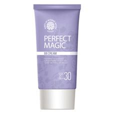 Lotus Perfect Magic BB Крем SPF 30 PA++Корейская косметика<br><br>