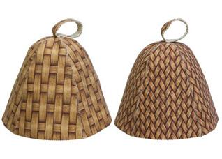 Шапка Плетение Банные штучки 41140Все для бани<br><br>