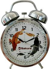 Будильник механический Sakura SA-8500JCБудильники<br><br>