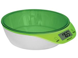 Весы кухонные электронные с чашей Atlanta ATH-6200Весы кухонные<br><br>