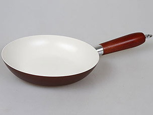 Сковорода PomidOro F2247 Milano с керам. покр.Керамические сковороды<br><br>