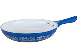 Сковорода PomidOro F2286 Rabesco с керам. покр.Керамические сковороды<br><br>