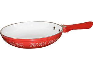 Сковорода PomidOro F2672 Primavera с керам. покр.Керамические сковороды<br><br>