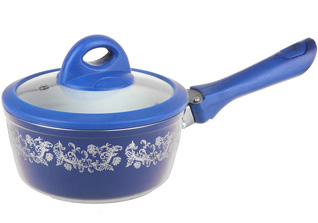 Соусник PomidOro SL1681 Rabesco с керам. покр.Посуда<br><br>
