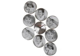 Часы настенные PomidOro T2823-FНастенные часы<br><br>