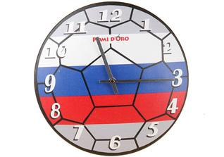 Часы настенные PomidOro T3025-KНастенные часы<br><br>