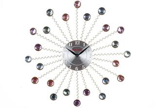 Часы настенные PomidOro T3312-KНастенные часы<br><br>