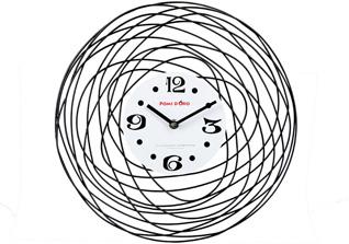 Часы настенные PomidOro T3315-KНастенные часы<br><br>