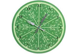 Часы настенные PomidOro T3317-KНастенные часы<br><br>