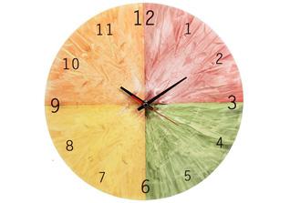 Часы настенные PomidOro T3320-KНастенные часы<br><br>