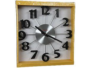 Часы настенные PomidOro T3815-KНастенные часы<br><br>