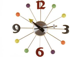 Часы настенные PomidOro T3816-KНастенные часы<br><br>