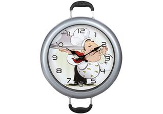 Часы настенные PomidOro T4101-KНастенные часы<br><br>