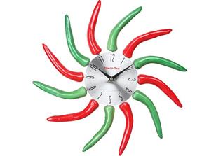 Часы настенные PomidOro T4203-KНастенные часы<br><br>