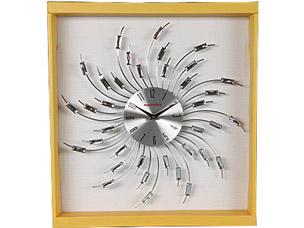 Часы настенные PomidOro T4411-KНастенные часы<br><br>